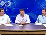Prof. PH e Fabio Calvaro&