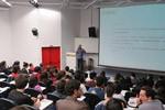 Diretor da Comvest apresenta Unicamp aos alunos do Objetivo