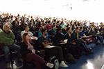 Objetivo promove palestras sobre universidades