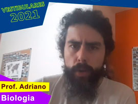 Professor Adriano
