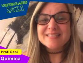 Professora Gabi