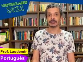 Professor Laudemir