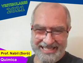 Professor Nabil