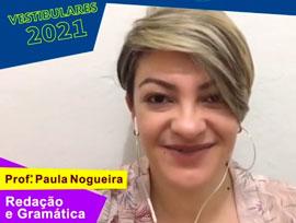 Professora Paula