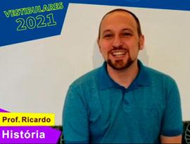 Professor Ricardo